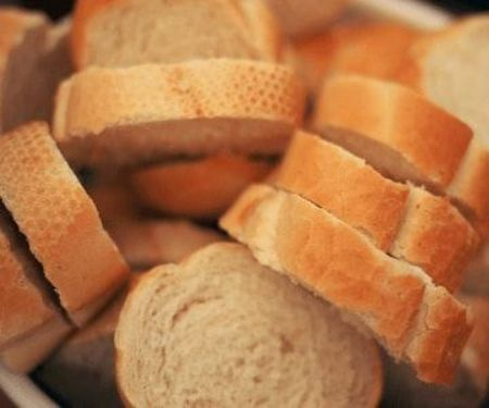 Picture for category Wheat Bread