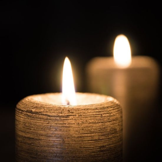 Cented Candles