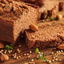 Almond Chocolate Bread