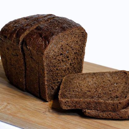 Dark Chocolate Bread