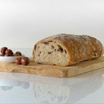 Ollive Wheat Bread