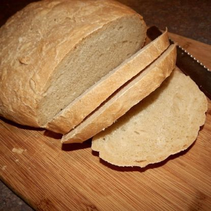 Italian Wheat Bread