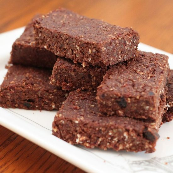 Chocochips Brownies