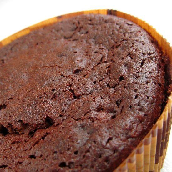 Cup Brownies