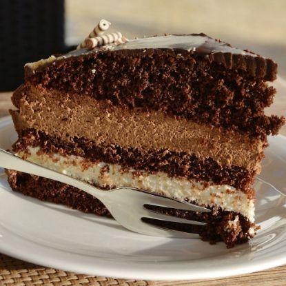 Choco Vanila Pastrie