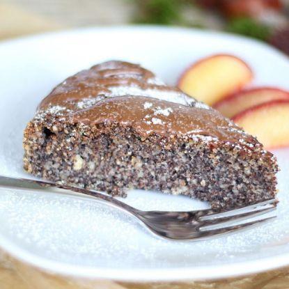 Choco Walnut Pastrie