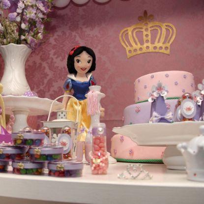 Children's Fairytell Cake