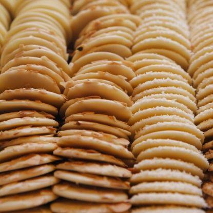 Diet Cashew Cookies