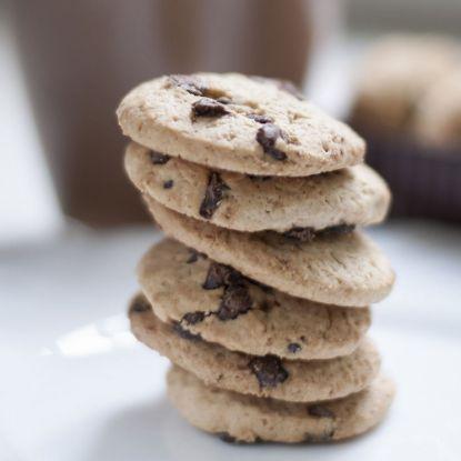 Choco Milk Cookies