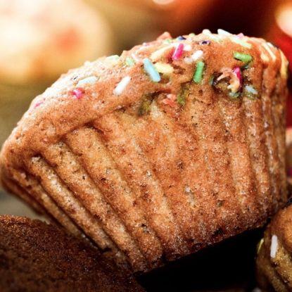 Vanila Mini Cupcake